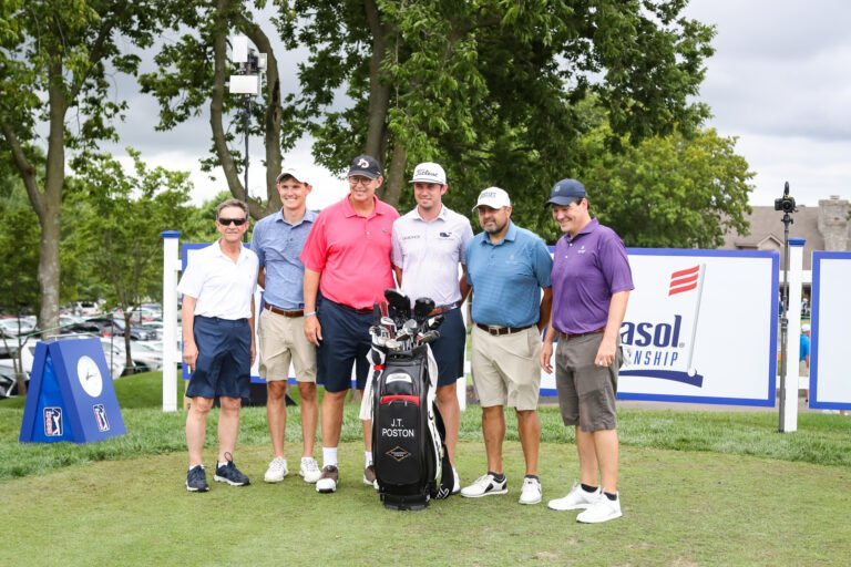 Scenes from the Wednesday Pro-Am 7.17.19